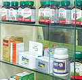 Pharmaceutical Print and Packaging